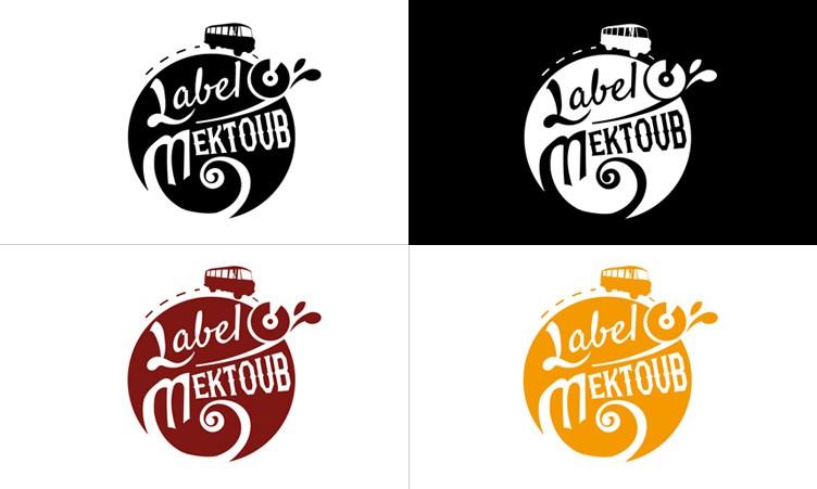 Déclinaisons logo LM